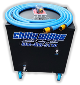 Cooling Systems/Additives